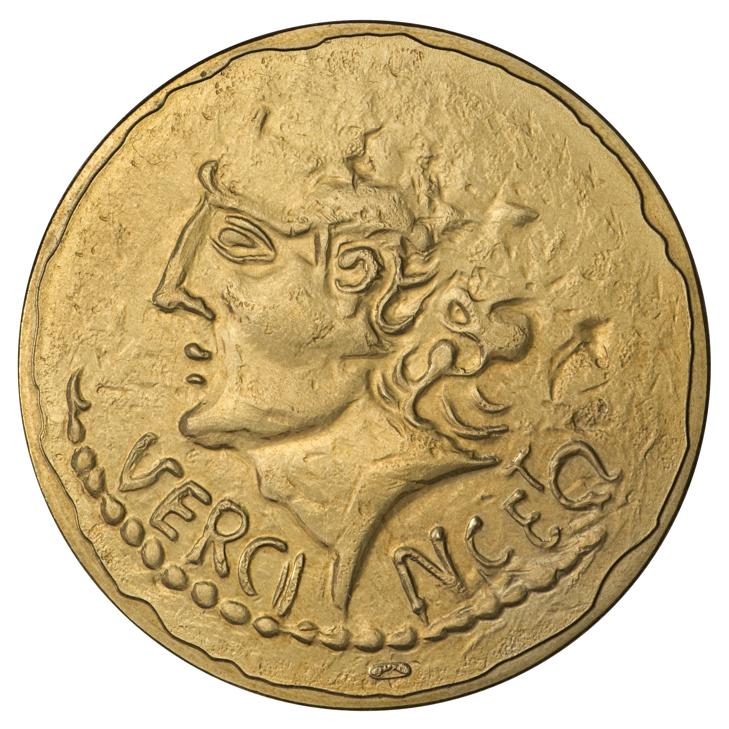 Pièce de collection - La monnaie de Paris avec Astérix (octobre 2013) 2013-08-28-154327-face-jeton-statere-gaulois