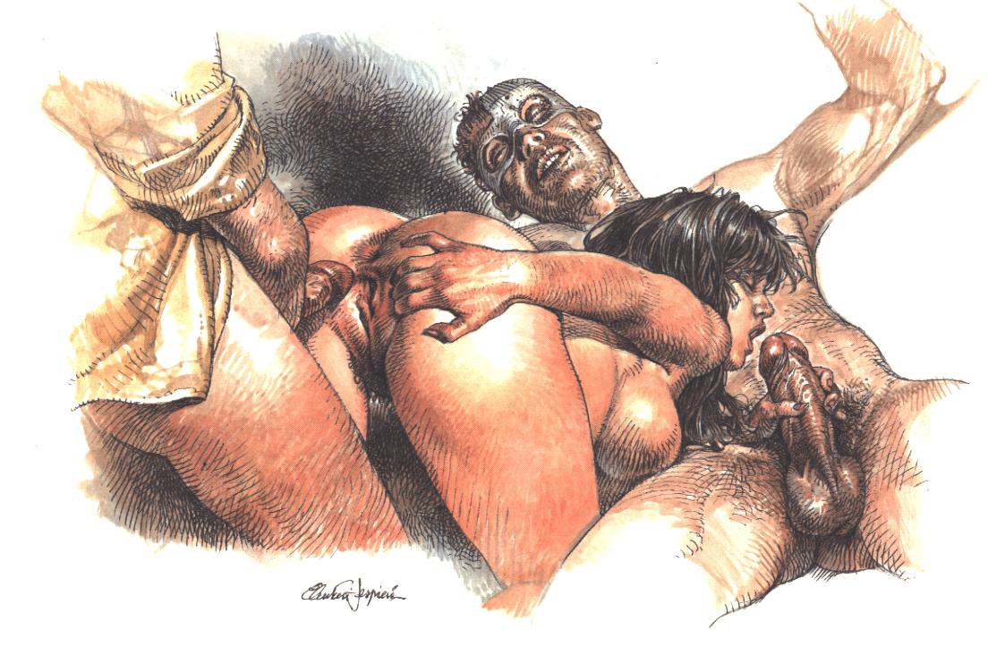 Erotic Fantasy Art by Art Of Erotica  your online erotic