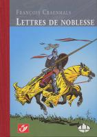 Rayon : Tirages (Aventure-Action), Série : Lettres de Noblesse, Lettres de Noblesse (TT)