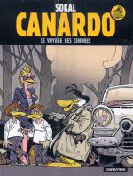 Rayon : Albums (Policier-Thriller), Série : Canardo T19, Pack Tome 19 + Tome 1 Offert