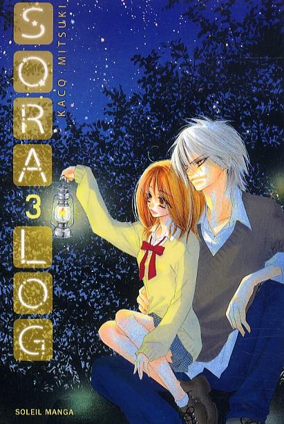 Sora log Tome 1 - Kaco Mitsuki