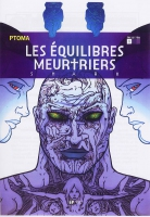 Rayon : Albums (Policier-Thriller), Série : Les Equilibres Meurtriers T1, Shark