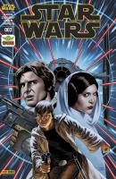 Rayon : Comics (Science-fiction), S�rie : Star Wars (S�rie 3) T3, Vador (Couverture A)
