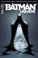 Rayon : Comics (Super Héros), Série : Batman Univers T12, Batman Univers