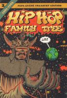 Rayon : Albums (Documentaire-Encyclopédie), Série : Hip Hop Family Tree T2, Hip Hop Family Tree : 1981-1983
