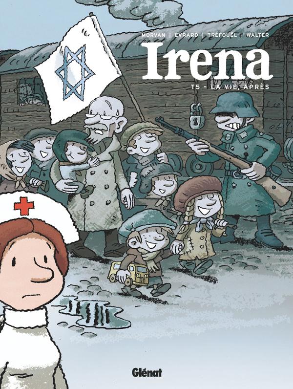 Irena (5) : La Vie, après