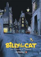 Rayon : Albums (Aventure-Action), Série : Billy The Cat (Intégrale) T1, Billy The Cat (Intégrale)