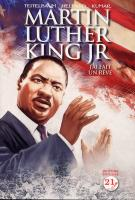 Rayon : Albums (Documentaire-Encyclopédie), Série : Martin Luther King Jr, Martin Luther King Jr : J'ai Fait un Rêve