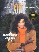 Rayon : Albums (Policier-Thriller), Série : Treize (XIII) T6, Le Dossier Jason Fly -25ans-