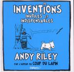 Rayon : Albums (Humour), Série : 92 Inventions Inutiles et Indispensables, 92 Inventions Inutiles et Indispensables