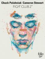 Rayon : Albums (Science-fiction), Série : Fight Club 2 T1, Fight Club 2 (BD Version Poche)