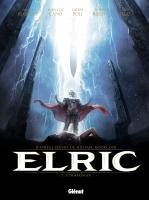 Rayon : Albums (Heroic Fantasy-Magie), Série : Elric T2, Stormbringer