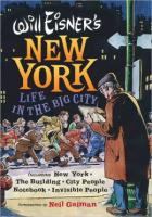 Rayon : Comics (Roman Graphique), Série : New York - Life in the Big City (Anglais), New York - Life in the Big City (Intégrale)
