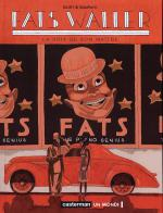 Rayon : Albums (Documentaire-Encyclopédie), Série : Fats Waller T1, La Voix de Son Maitre