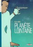 Rayon : Albums (Science-fiction), Série : Planete Lointaine, Planete Lointaine
