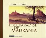 Rayon : Albums (Art-illustration), Série : Lost Paradise of Maurania, Lost Paradise of Maurania
