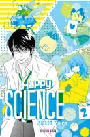 Rayon : Manga (Shojo), S�rie : Happy Science T2, Happy Science