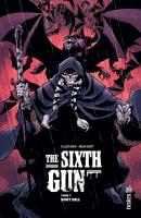 Rayon : Comics (Fantastique), Série : The Sixth Gun T7, Boot Hill