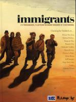Rayon : Albums (Roman Graphique), Série : Immigrants, Immigrants