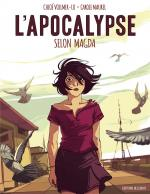 Rayon : Albums (Science-fiction), S�rie : L'Apocalypse Selon Magda, L'Apocalypse Selon Magda