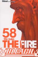 Rayon : Manga (Shonen), S�rie : Bleach T58, The Fire