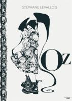 Rayon : Albums (Art-illustration), Série : Oz, Oz