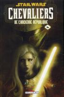 Rayon : Comics (Science-fiction), Série : Star Wars : Chevaliers de l'Ancienne République T6, Ambitions Contrariées