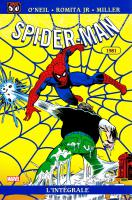 Rayon : Comics (Super H�ros), S�rie : Spider-Man (Int�grale) T25, 1981