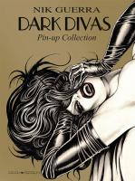Rayon : Albums (Art-illustration), Série : Dark Divas, Dark Divas : Pin-Up Collection