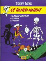 Rayon : Albums (Western), Série : Lucky Luke T56, Le Ranch Maudit