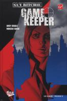 Rayon : Albums (Policier-Thriller), Série : Game Keeper T2, Le Garde-Chasse