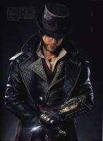 Rayon : Comics (Art-illustration), Série : Tout l'Art de Assassin's Creed, Tout l'Art de Assassin's Creed : Syndicate
