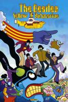 Rayon : Comics (Comédie), Série : The Beatles : Yellow Submarine, The Beatles : Yellow Submarine