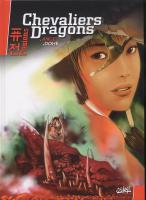 Rayon : Albums (Fantastique), Série : Chevaliers Dragons T1, Chevaliers Dragons