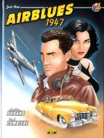 Rayon : Albums (Aventure-Action), Série : Airblues T1, 1947