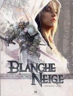 Rayon : Albums (Drame), Série : Blanche-Neige (Looky), Blanche-Neige
