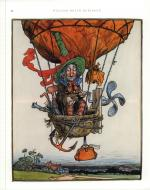 Rayon : Albums (Bio-Biblio-Témoignage), Série : William Heath Robinson, William Heath Robinson