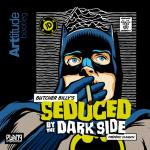 Rayon : Albums (Art-illustration), Série : Butcher Billy's : Seduced by the Dark Side, Butcher Billy's : Seduced by the Dark Side (Sketchbook)
