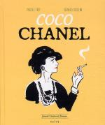 Rayon : Albums (Art-illustration), Série : Coco Chanel, Coco Chanel