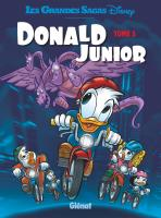 Rayon : Albums (Aventure-Action), Série : Donald Junior T3, Donald Junior