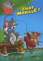 Rayon : Albums (Aventure-Action), Série : Tom and Jerry T2, Chat Mouille
