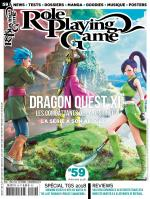 Rayon : Magazines BD (Heroic Fantasy-Magie), Série : Role Playing Game : Tout le RPG T58, Role Playing Game : Octobre - Décembre 2018