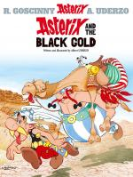 Rayon : Albums (Aventure-Action), Série : Astérix (Anglais) T26, Asterix and The Black Gold