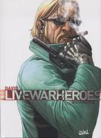 Rayon : Albums (Science-fiction), Série : Live War Heroes, Live War Heroes