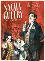 Rayon : Albums (Documentaire-Encyclopédie), Série : Sacha Guitry T1, Le Bien-Aimé