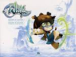 Rayon : Albums (Art-illustration), Série : Wakfu Making Of T6, Making Of Saison 1