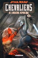 Rayon : Comics (Science-fiction), Série : Star Wars : Chevaliers de l'Ancienne République T8, Démon