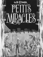 Rayon : Albums (Roman Graphique), Série : Petits Miracles, Petits Miracles (grand format)
