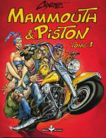 Rayon : Albums (Humour), Série : Mammouth et Piston, Coffret Tomes 1-2-3 (reedition)
