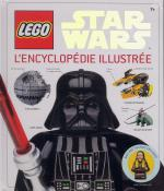Rayon : Albums (Art-illustration), Série : Lego Star Wars, L'Encyclopédie Illustrée